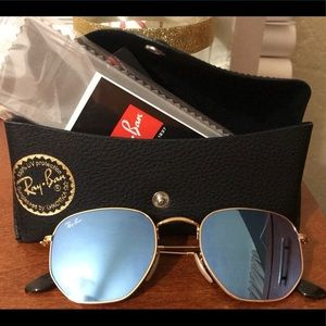 New original Ray Ban Sunglasses